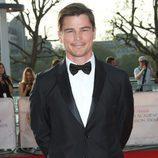 Josh Hartnett en los Premios BAFTA TV 2016