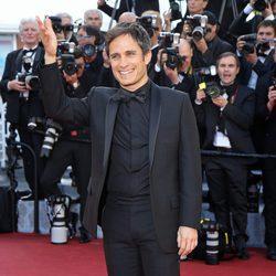 Gael García Bernal en la apertura del Festival de Cannes 2016