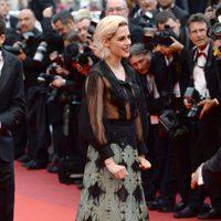 Kristen Stewart en la apertura del Festival de Cannes 2016