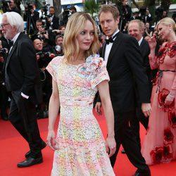 Vanessa Paradis en la apertura del Festival de Cannes 2016