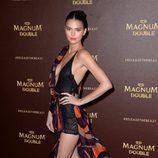 Kendall Jenner en una fiesta de Magnum en el Festival de Cannes 2016