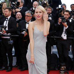 Naomi Watts en el Festival de Cannes 2016