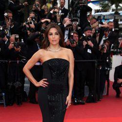 Eva Longoria en el Festival de Cannes 2016