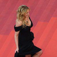 Julia Roberts descalza en el Festival de Cannes 2016