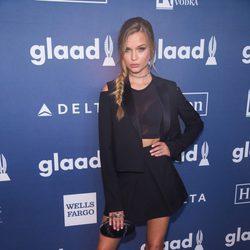 Josephine Skriver en GLAAD Media Awards 2016