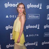 Diane Kruger en GLAAD Media Awards 2016