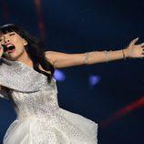 Dami Im, representante de Australia en Eurovision 2016