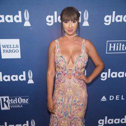Jackie Cruz en GLAAD Media Awards 2016