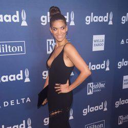 Laura Gomez en GLAAD Media Awards 2016