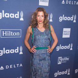 Alysia Reiner en GLAAD Media Awards 2016