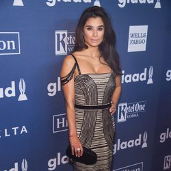 Diane Guerrero en GLAAD Media Awards 2016