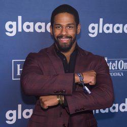 Darren Young en GLAAD Media Awards 2016