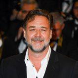 Russell Crowe en el estreno de 'Dos buenos tipos' en Cannes 2016