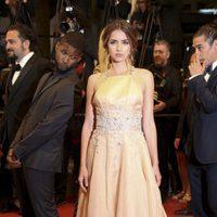 Ana de Armas en el Festival de Cannes 2016