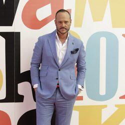 Nacho Montes en la Sálvame Fashion Week 2016