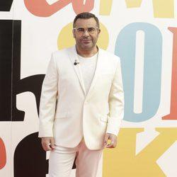 Jorge Javier Vázquez en la Sálvame Fashion Week 2016