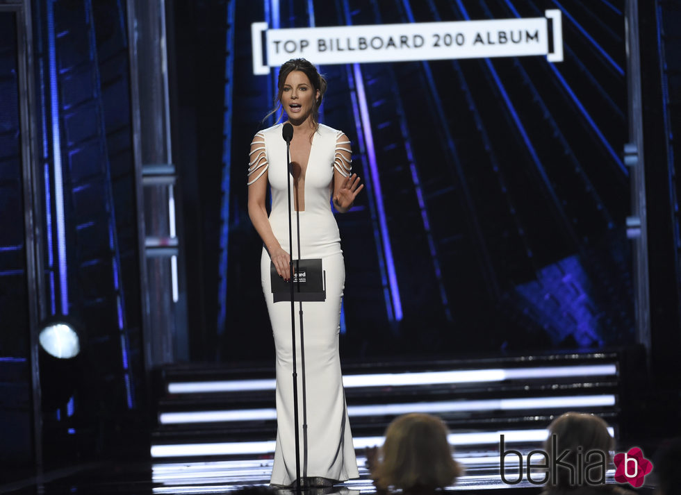 Kate Beckinsale en la gala de los Premios Billboard 2016