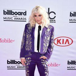 Kesha en los Premios Billboard 2016