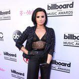 Demi Lovato en los Premios Billboard 2016