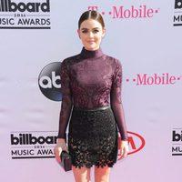 Lucy Hale en los Premios Billboard 2016