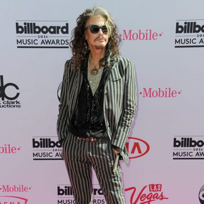 Steven Tyler en los Premios Billboard 2016