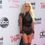 Britney Spears en los Premios Billboard 2016