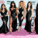 Fifth Harmony en los Premios Billboard 2016
