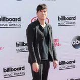 Ashton Kutcher en los Premios Billboard 2016