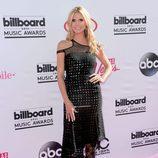 Heidi Klum en los Premios Billboard 2016