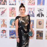 Pixie Geldof en la fiesta del 100 aniversario de Vogue en Londres