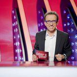 Jordi Hurtado, presentador de 'Saber y Ganar'
