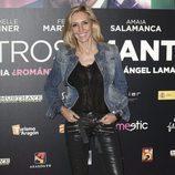 Marta Robles en el estreno de 'Nuestros Amantes'