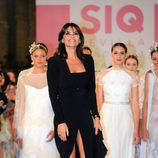 María José Suárez presenta su nueva colección en pasarela SIQ en Sevilla
