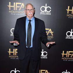 Bruce Dern en la 19º edición de los Annual Hollywood Film Awards