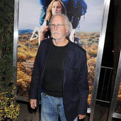 Bruce Dern en la premiere de 'Salvaje' en Los Angeles