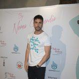 Rubén Sanz en el segundo aniversario de By Nerea Garmendia