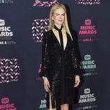 Nicole Kidman en los CMT Music Awards 2016
