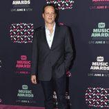 Vince Vaughn en los CMT Music Awards 2016