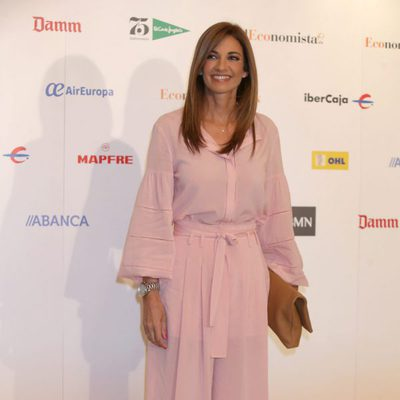 Mariló Montero en el X aniversario de El Economista