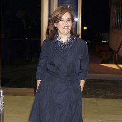 Soraya Sáenz de Santamaría en los premios ABC de 2013