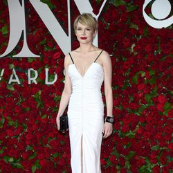 Michelle Williams en  los Premios Tony 2016