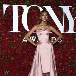 Jourdan Dunn en los Premios Tony 2016