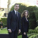 Los Reyes Felipe y Letizia muestran sus condolencias por la masacre de Orlando