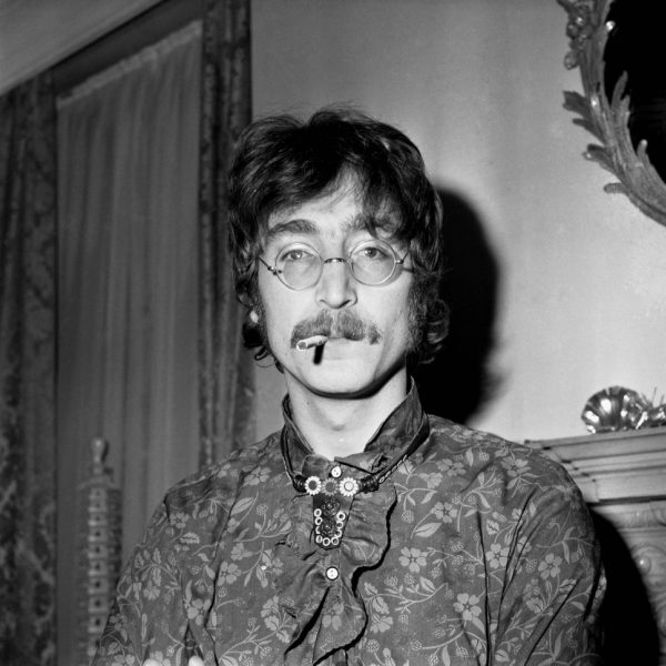 Famosos fumadores