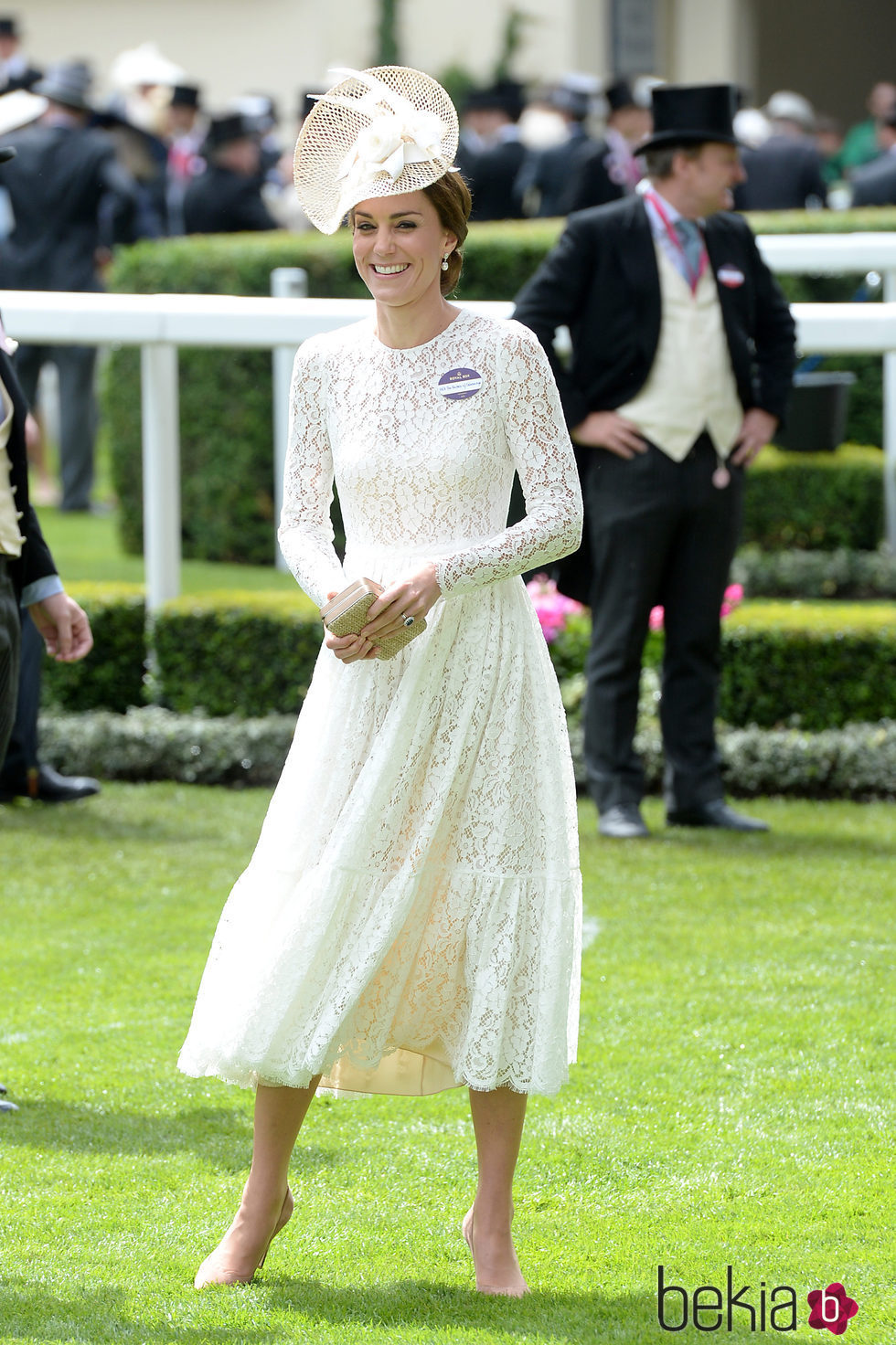 94792 kate middleton ascot 2016 - Kate Middleton And Prince William Wedding Reception