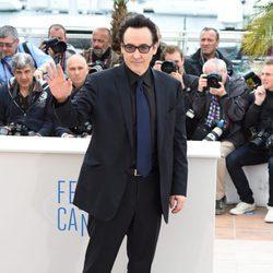 John Cusack en Cannes 2014