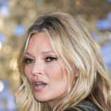 La modelo Kate Moss en la Premiere de 'Absolutely Fabulous'