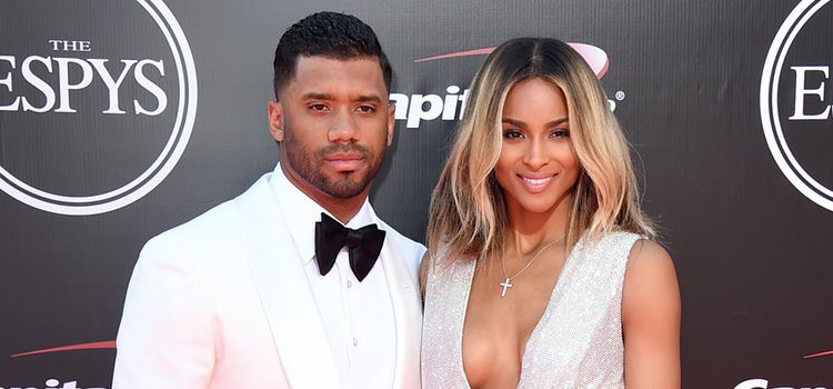 Who is russell wilson dating now