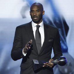 Kobe Bryant en los premios ESPY 2016
