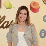 Sandra Barneda en la presentación de la nueva temporada de 'Hable con ellas'